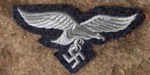 Luftwaffe ørnen